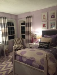 25+ best ideas about Grey Teen Bedrooms on Pinterest ...