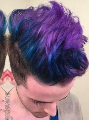 ideas men hair color