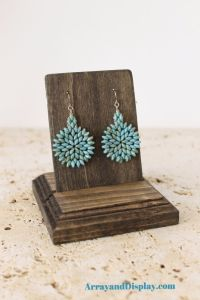 1000+ ideas about Earring Display on Pinterest | Jewellery ...