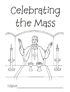 64 best Pray Learn The Mass images on Pinterest