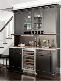 Best 25+ Bar cabinets ideas on Pinterest