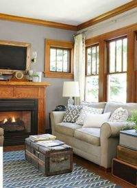 25+ best ideas about Natural Wood Trim on Pinterest