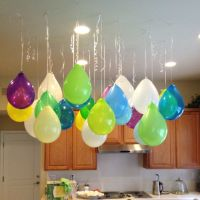 Best 25+ No Helium Balloons ideas on Pinterest   Best ...