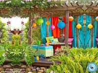 18 DIY summer party decorations | Refreshing Summer Party ...