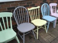 1000+ ideas about Dining Chair Redo on Pinterest | Chair ...
