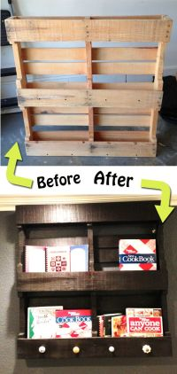 179 best Craft Ideas - Crates, Pallets and wood images on ...