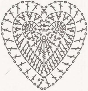 17 Best images about Crochet Motivs, Coasters on Pinterest