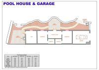 Pool House Floor Plans With Living Quarters | Joy Studio ...