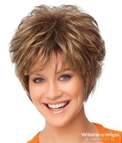 Short Haircuts For Women Over 50 Fine Hair SHORT