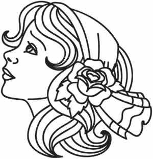 Best 20+ Gypsy drawing ideas on Pinterest