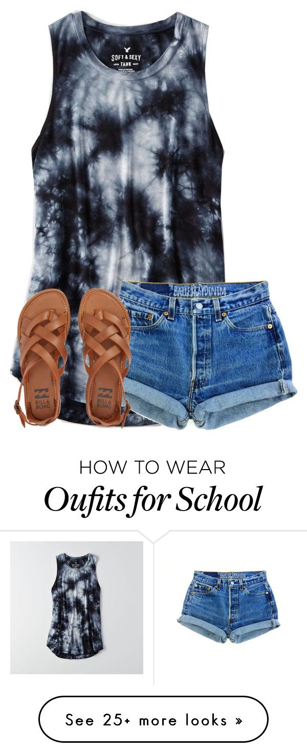 """When your grounded for 2 weeks"" by ponyboysgirlfriend on Polyvore featuring American Eagle"