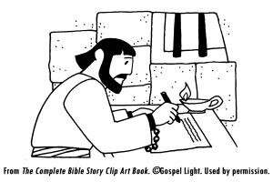 Prison, Letters and New testament on Pinterest