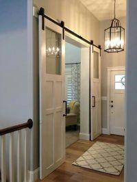 Best ideas about Glass Barn Door, Sliding Barn Door ...