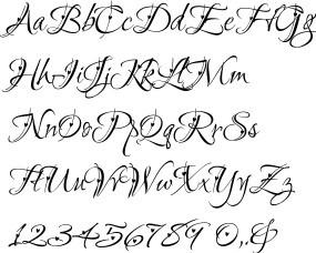 40 best fonts images on Pinterest