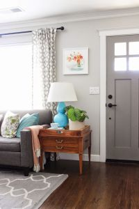 25+ best ideas about Living Room Curtains on Pinterest ...