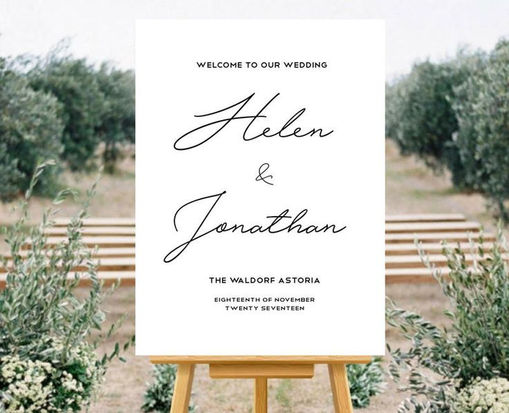 25+ Best Ideas About Wedding Posters On Pinterest