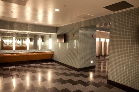 17 Best images about Commercial Bathrooms on Pinterest
