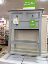 Night stand or end table $130 Home Goods | DIY projects ...