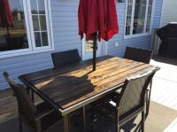 25+ best ideas about Glass Table Top Replacement on ...