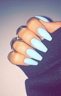 1000+ images about Nails on Pinterest | New year's nails ...