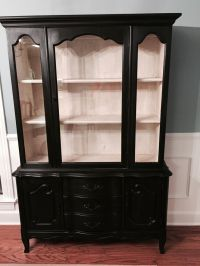 25+ best ideas about Modern china cabinet on Pinterest ...