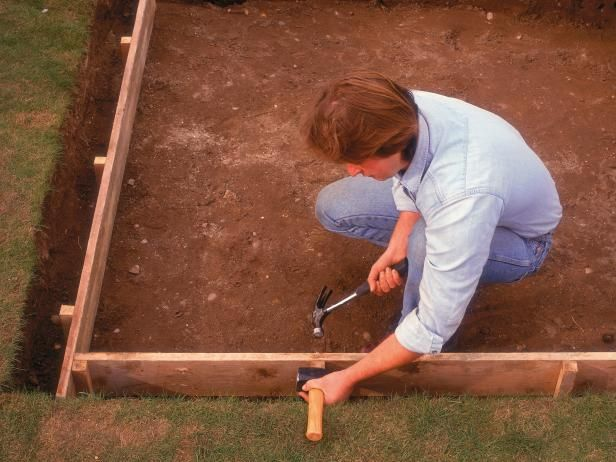 Best 20 Shed Base Ideas On Pinterest Building A Shed
