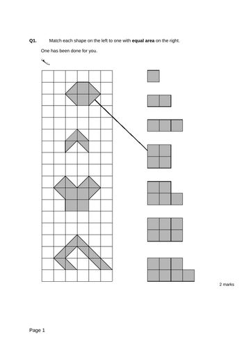 10+ images about Maths Levelled SATs Questions on