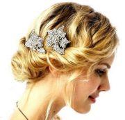ideas flapper hairstyles