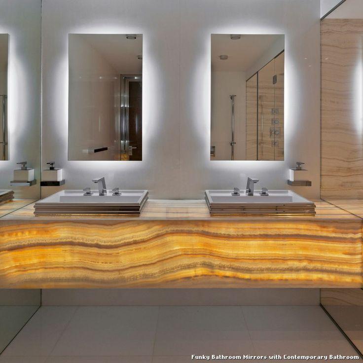 25+ Best Ideas about Funky Bathroom on Pinterest