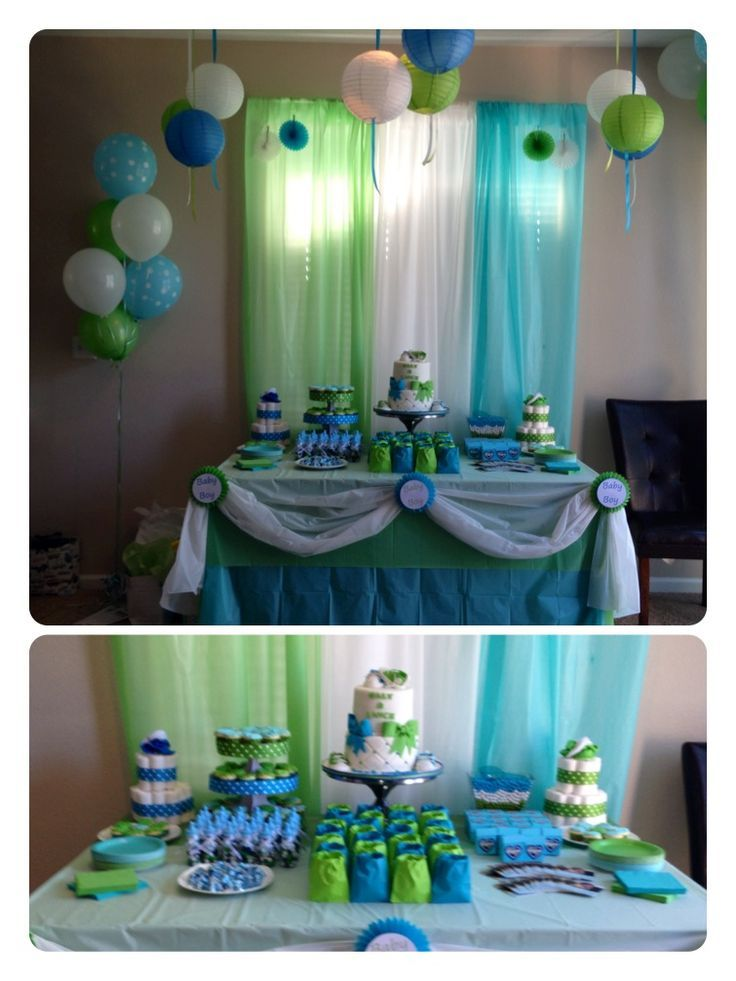 25 best ideas about Green baby showers on Pinterest  Gender neutral baby shower Baby shower