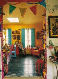 4863 best images about Boho/Gypsy Style on Pinterest ...