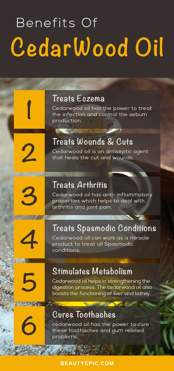 25 Best Ideas About Cedarwood Oil On Pinterest
