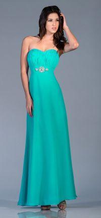 1000+ ideas about Aqua Bridesmaid Dresses on Pinterest ...