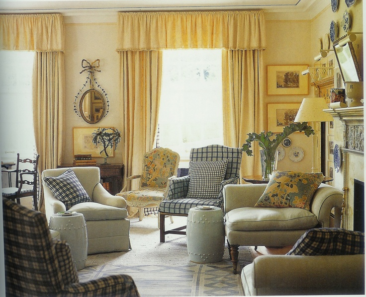 177 best images about Style: English Country on Pinterest