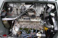 Supercharged Speedwell A Series . | Austin Mini ...