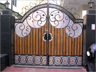 14 Best Images About Home Gate Design On Pinterest Modern Homes