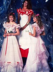80s prom dresses ideas