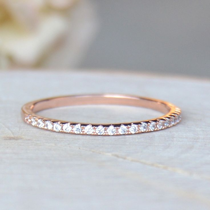25+ Best Ideas about Pandora Eternity Ring on Pinterest