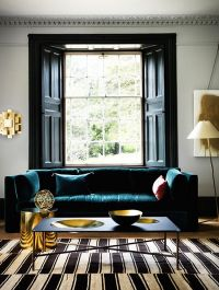 25+ best ideas about Teal sofa on Pinterest | Teal sofa ...