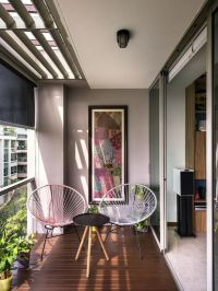 The 25+ best Balcony design ideas on Pinterest | Small ...