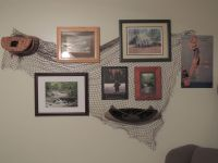 Best 25+ Fishing net decor ideas on Pinterest