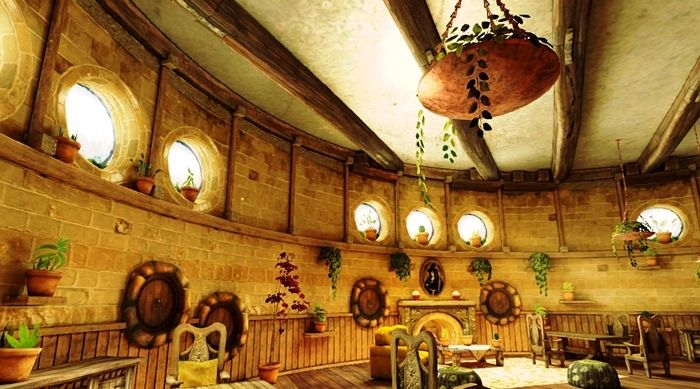 Welcome to the Hufflepuff common room If you are tagged