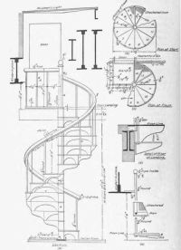 25+ best ideas about Spiral staircase plan on Pinterest ...