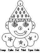 29 best images about Circus Early Learning Printables and