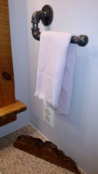 25+ best ideas about Hand Towel Holders on Pinterest ...