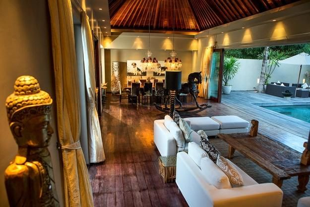 Classic Bali Home Design Home Decorating Ideas With New Home