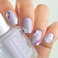 The 25+ best ideas about Floral Nail Art on Pinterest ...