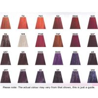 25+ Best Ideas about Wella Hair Color Chart on Pinterest ...