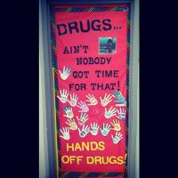 1000+ images about Drug Awareness doors on Pinterest | Red ...