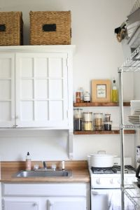 Small-Space Living in New Orleans Garden District ...